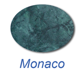 monaco inground swimming pool liner colour