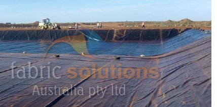 Enviro Liner 1000 and 6000 HD Series of liners for Frac Ponds