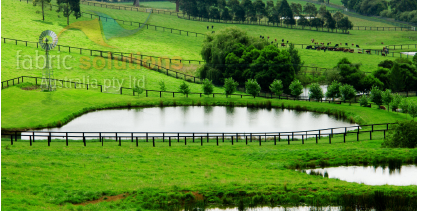 Rural And Farm Dam Liners Fabric Solutions