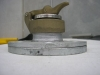 2 inch vent with steel flange