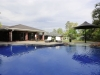 make your pool the focal point of your entertainment area