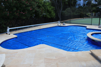 Quality Swimming Pool Cover Roller