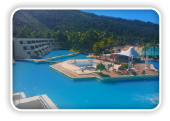 Special Project - Hayman Island Swimming Pool Liner