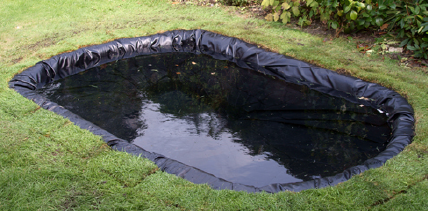 Durapond Domestic Pond Liner