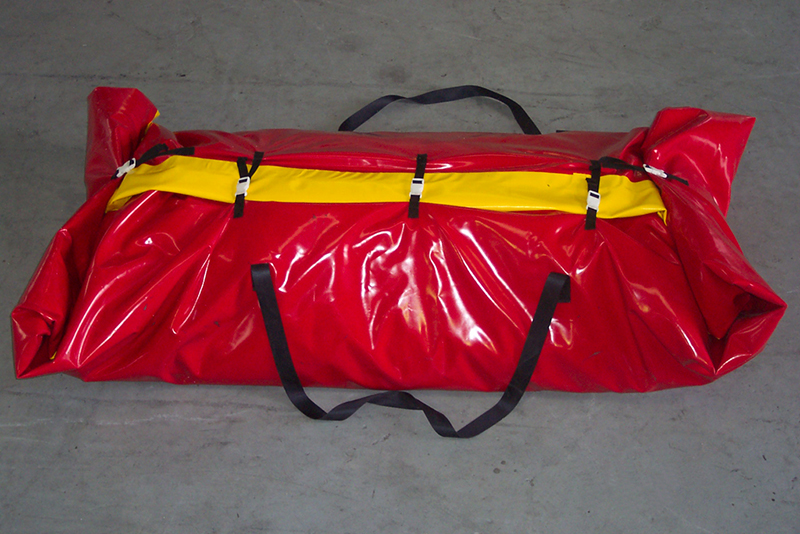onion tank carry bag.