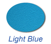 light blue inground swimming pool liner colour