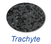 trachyte inground swimming pool liner colour