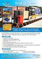 Portable spill bund brochure for download