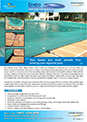 Pool Leaf Cover brochure Download