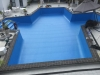 Cook Island - Muri Beach Resort Hotel pool liner install