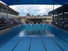 Our Lady Of Lourdes - school swimming pool
