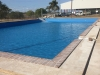 community swimming pool