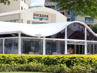 we can contract fabricate a range of commercial and residential shade sails